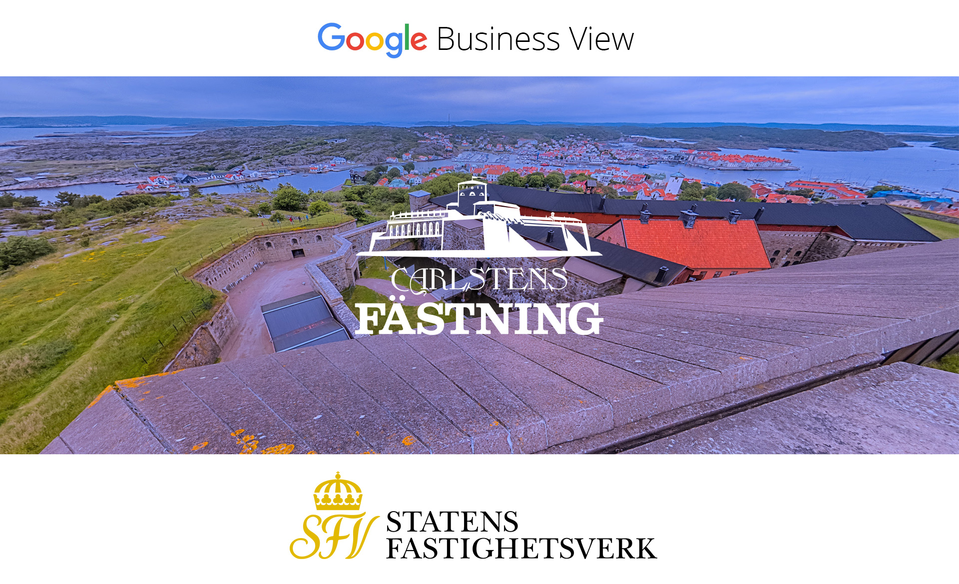 Bästa SEO byrå - Google Business View